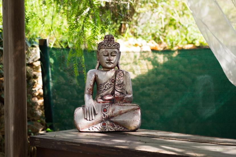 Mini-meditaties voor mega drukke mensen deel II