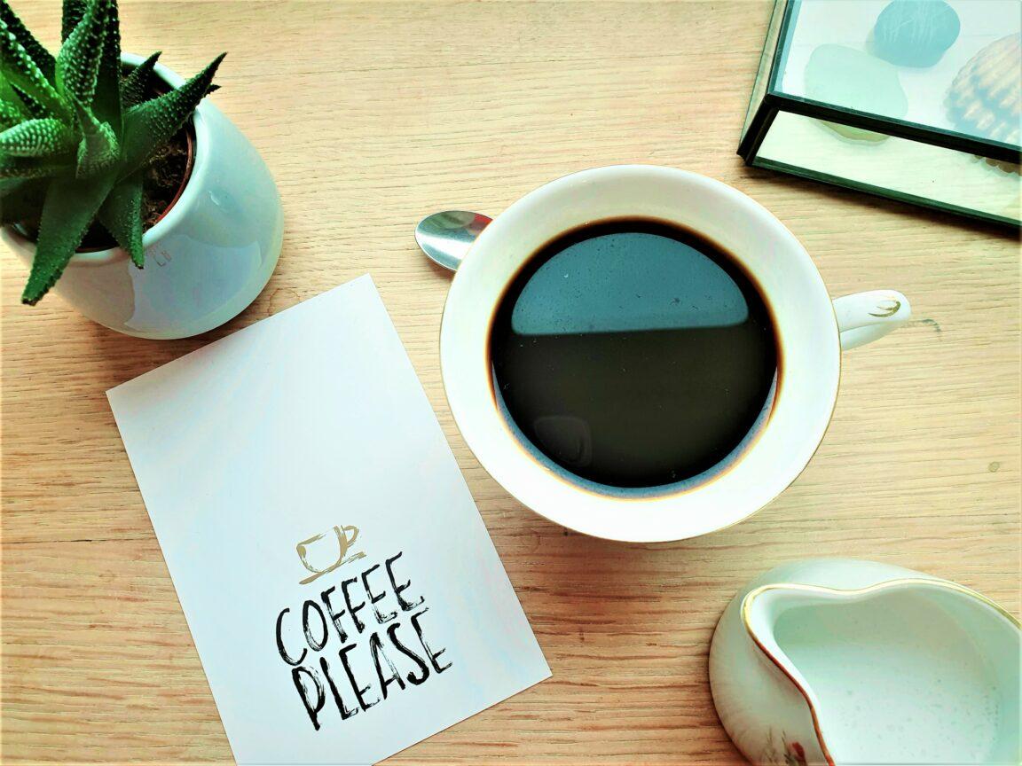 Gezonde koffievervangers paleo AIP